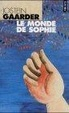 Cover of Le Monde De Sophie