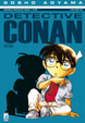 Cover of Detective Conan vol. 48
