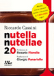 Cover of Nutella nutellae. Racconti poliglotti