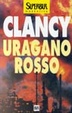 Cover of Uragano rosso