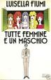 Cover of Tutte femmine e un maschio