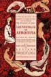 Cover of Las vestales de Afrodita