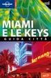Cover of Miami e le Keys. Con pianta