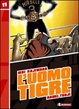 Cover of L'Uomo Tigre vol. 11