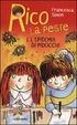 Cover of Rico la peste e l'epidemia di pidocchi