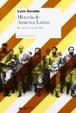 Cover of Historia de América Latina