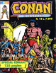 Cover of Conan il barbaro Colore n. 18