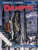 Cover of Dampyr Speciale vol. 9