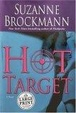 Cover of Hot Target