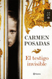 Cover of El testigo invisible