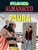 Cover of Dylan Dog: Almanacco della Paura 2002