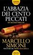 Cover of L'abbazia dei cento peccati