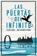 Cover of Las puertas del infinito
