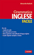 Cover of Grammatica inglese facile