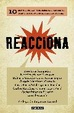 Cover of Reacciona