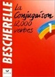 Cover of La conjugaison 12000 verbes