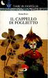 Cover of Il cappello di Foglietto