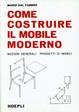Cover of Come costruire il mobile moderno