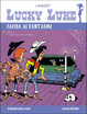 Cover of Lucky Luke Gold Edition n. 56