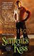 Cover of Serpent's Kiss