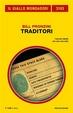 Cover of Traditori