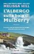 Cover of L'albergo sulla baia di Mulberry