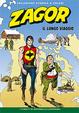 Cover of Zagor collezione storica a colori n. 131