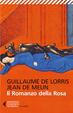 Cover of Il Romanzo della Rosa