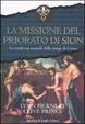 Cover of La missione del Priorato di Sion