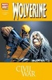 Cover of Wolverine n. 208