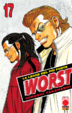 Cover of Worst Vol. 17