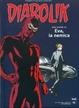 Cover of Gli Eroi del Fumetto di Panorama: Diabolik n. 11