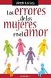 Cover of LOS ERRORES DE LAS MUJERES EN EL AMOR