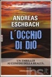 Cover of L'occhio di Dio
