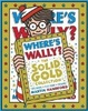 Cover of Wheres Wally? the Solid Gold Collection