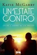 Cover of Un'estate contro