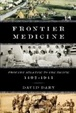 Cover of Frontier Medicine