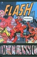 Cover of Flash Classic vol. 1