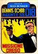 Cover of Dennis Cobb - Agente SS 018 n. 2