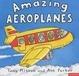 Cover of Amazing Aeroplanes