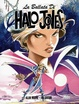Cover of La ballata di Halo Jones