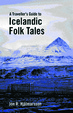 Cover of A Traveller's Guide to Icelandic Folk Tales