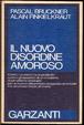 Cover of Il nuovo disordine amoroso