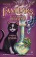 Cover of The Familiars. Il cerchio degli eroi