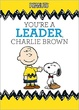 Cover of You're a Leader, Charlie Brown