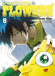 Cover of Shaman King Flowers vol. 6