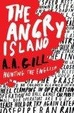 Cover of The Angry Island