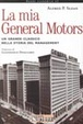 Cover of La mia General Motors