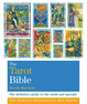 Cover of The Tarot Bible