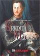 Cover of L'eredità medicea